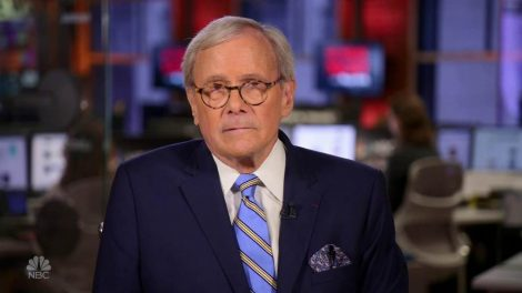 Tom Brokaw