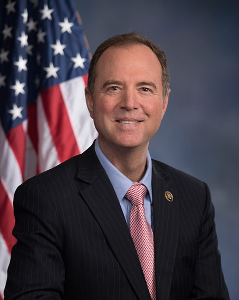 Intelligence Committee Republicans Tell Schiff to Resign