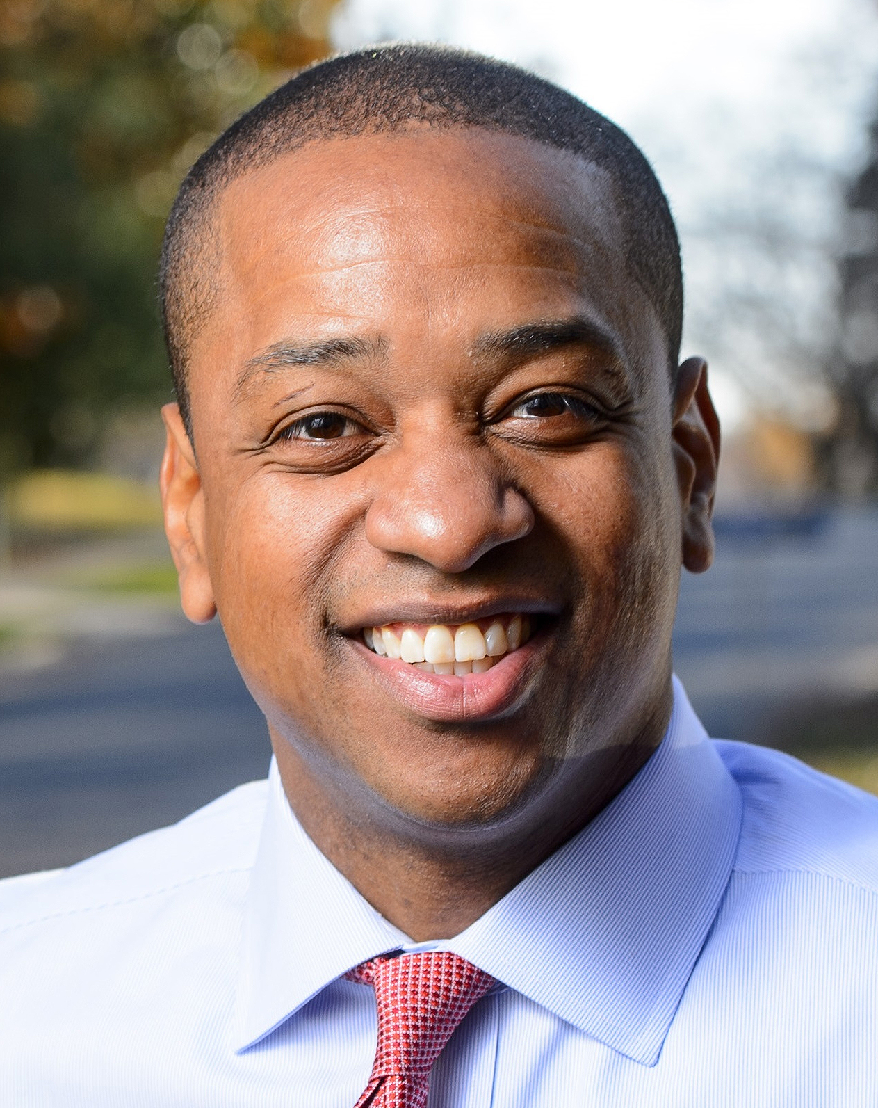 Is Justin Fairfax worse than Northam?