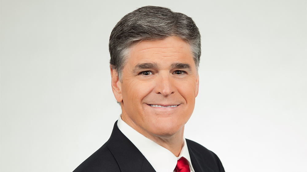 Trump tells Sean Hannity DOJ investigating whether his own phone calls were tapped during 2016 campaign