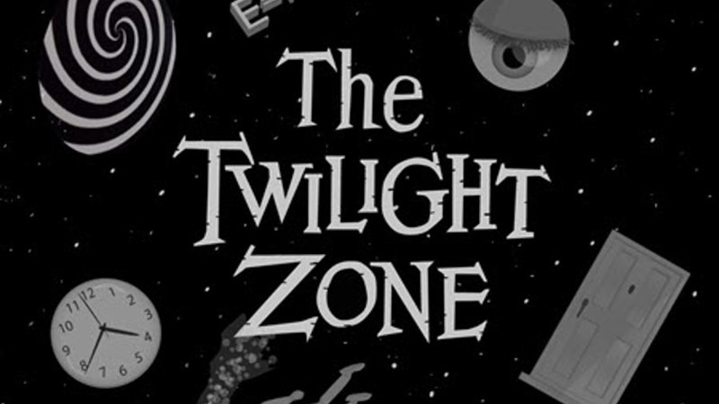 Occasional-Cortex: The Twilight Zone's monster