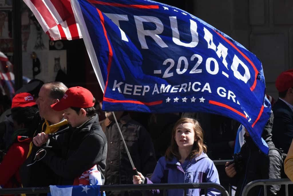 American Conservatives Should Cheer Up, Because They're Winning
