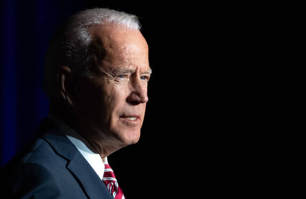 "Joe Biden Lashes Out At Voter After He Calls Biden Out On Ukraine: ""You're A Damn Liar"""
