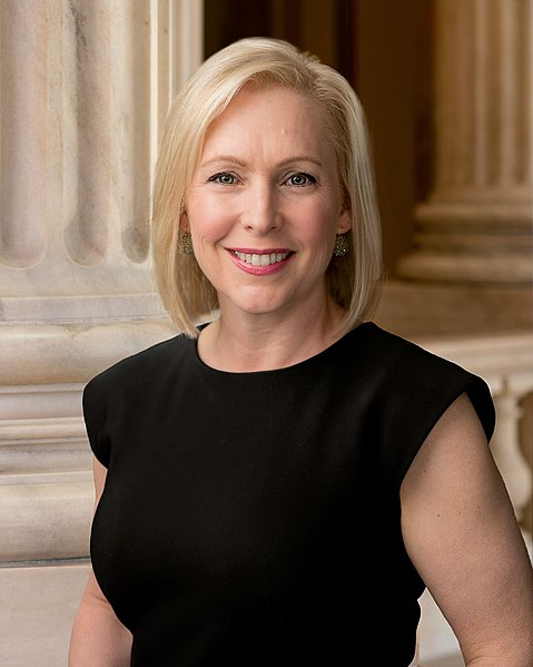 Senator Gillibrand Agrees With President Trump: Only Citizens Should Be Able To Vote