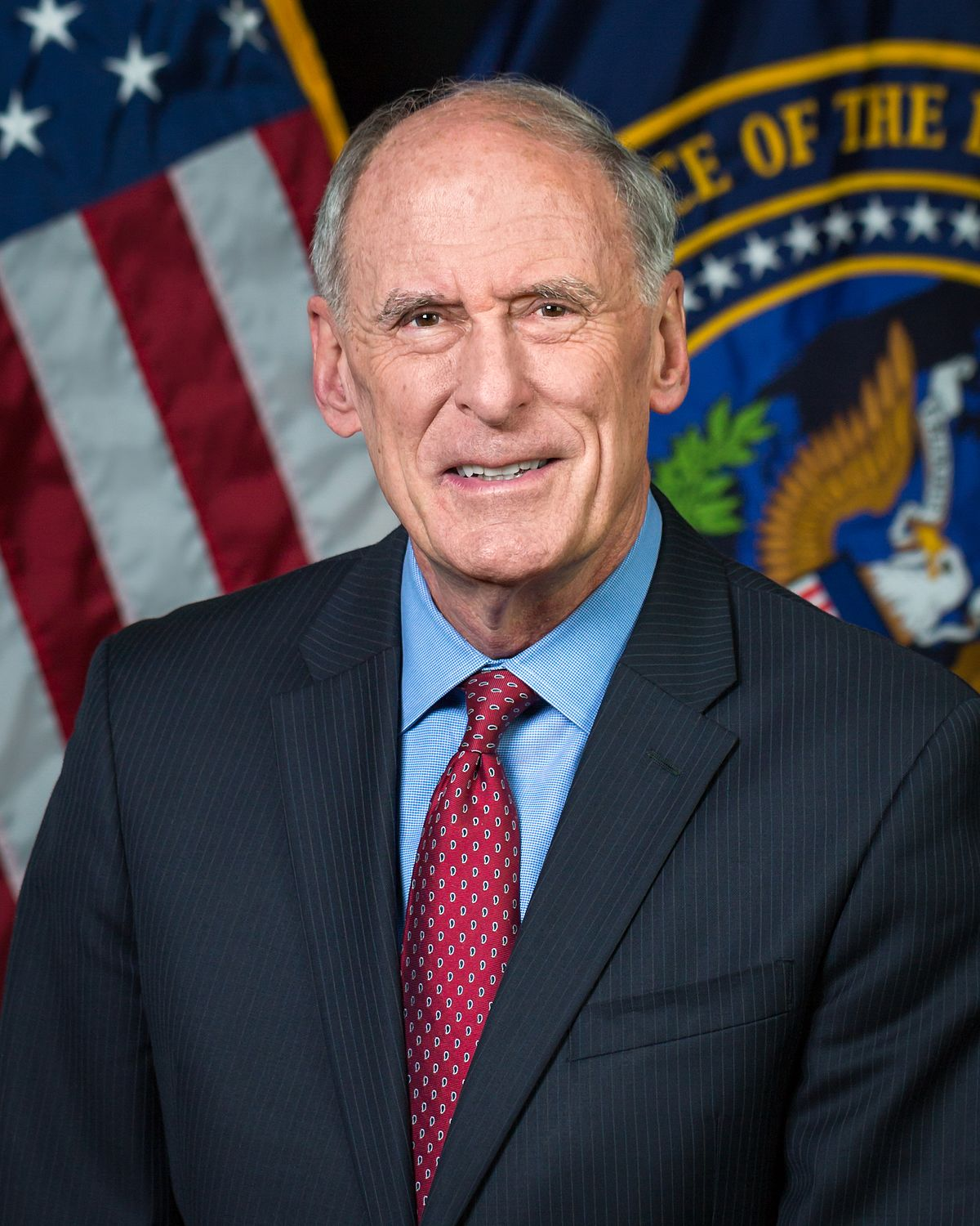 Dan Coats Out As Director of National Intelligence