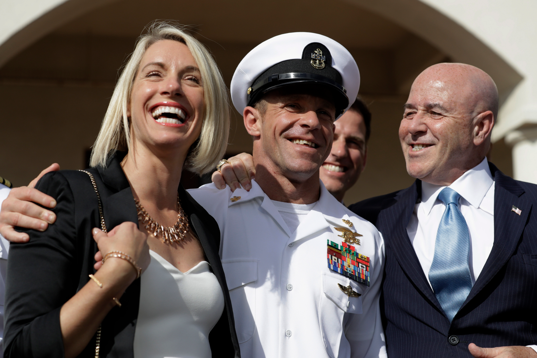 Prosecutors Received Awards After Navy SEAL Was Found Not Guilty of Murder