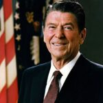 """Berlin Wall"" Speech – President Reagan's Address at the Brandenburg Gate"