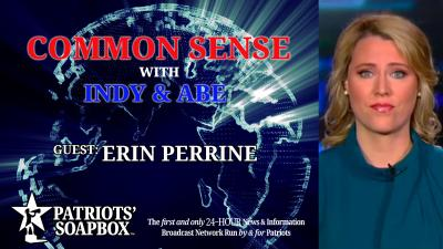 Ep. 120 Interview With Erin Perrine