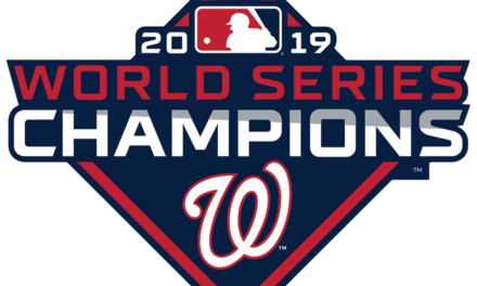 POTUS and FLOTUS Welcome 2019 World Series Champs to White House