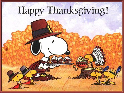 Happy Thanksgiving!!