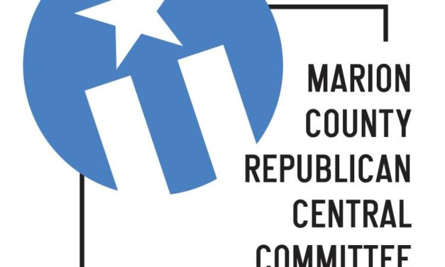 The plight of the Republican party in Marion County.