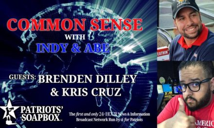 Ep. 141 Discussion With Dilley & Interview With Kris Cruz
