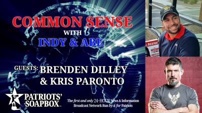 Ep. 126 Discussion With Dilley & Kris Paronto Interview