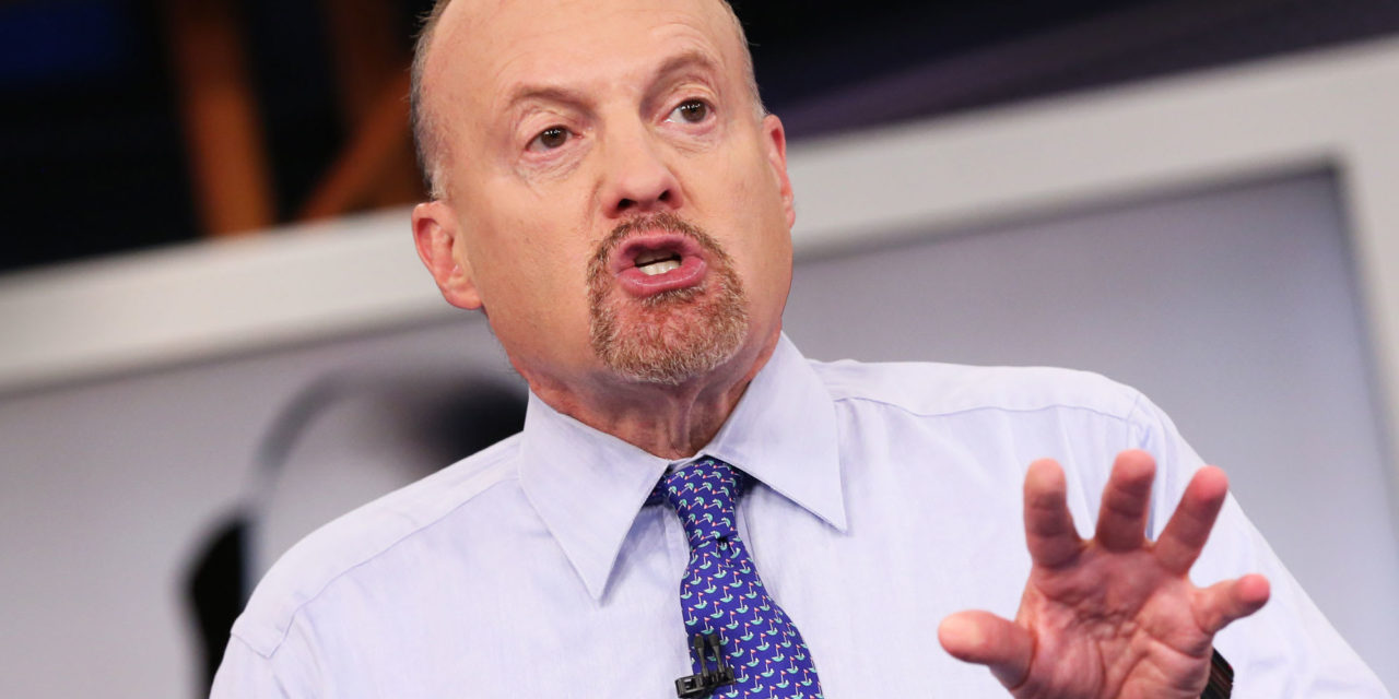 Cramer: Like or hate Trump, 'these are the best numbers of our lives' on jobs