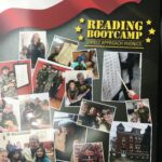 Mars Hill and Reading Bootcamp