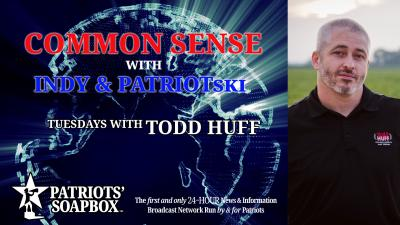 Ep. 258 Tuesday With Todd