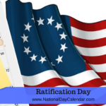 RATIFICATION DAY