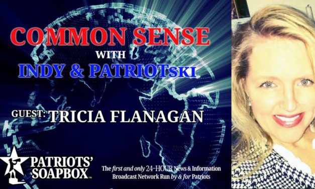 Interview With Tricia Flanagan #205