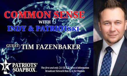 Ep. 215 Interview With Tim Fazenbaker
